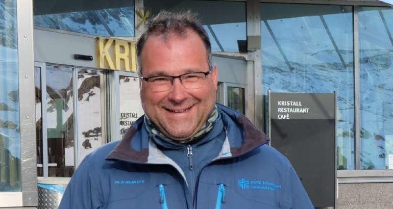 Joachim Steffens