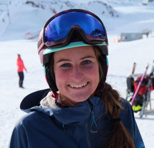 Larissa Niemann