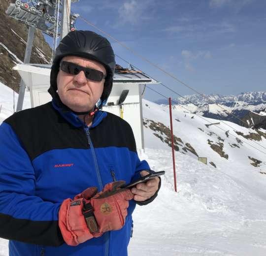 Bernd Baaske